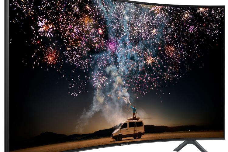 Cele mai utile tehnologii pe care le găsești pe televizoarele Samsung
