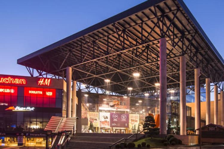 Ce măsuri ia Iulius Mall Cluj în plină pandemie de coronavirus