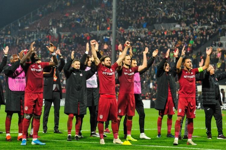 Liga 1 se ÎNCHIDE. FRF suspendă competițiile de fotbal