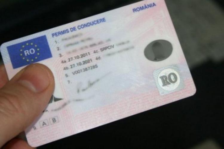 ATENȚIE! Se amână testarea șoferilor pentru reducerea perioadei de suspendare a permisului la Cluj