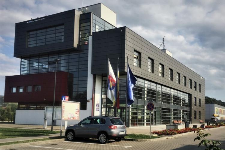 Activitatea cu publicul de la Primăria Florești se suspendă pe durata stării de urgență