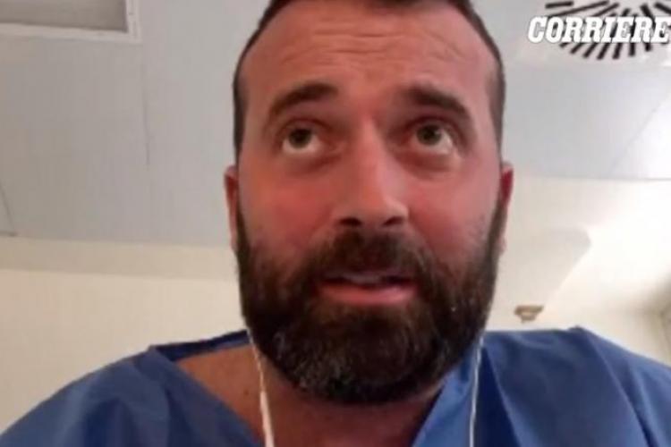 Atlet italian a făcut progrese cu un tratament nou. A relatat calvarul prin care a trecut și a dat SFATURI celor care încă nu cred
