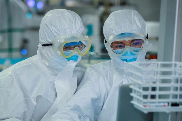 Doi pacienți au murit în România după infectarea cu coronavirusul COVID-19