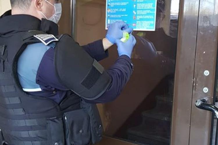 PRO România Cluj solicită Consiliului Județean să asigure echipamentul de protecție pentru Jandarmerie, Poliție și SMURD