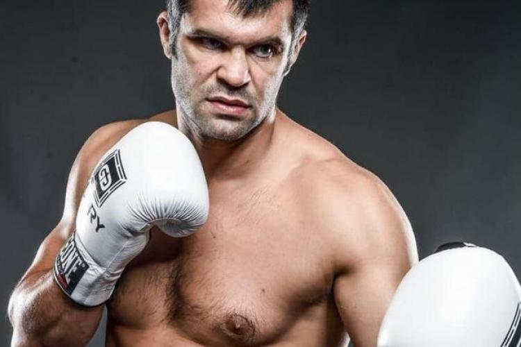"""Luptătorul Daniel Ghiță crede că """"foarte mulți oameni o să moară de foame"""""""