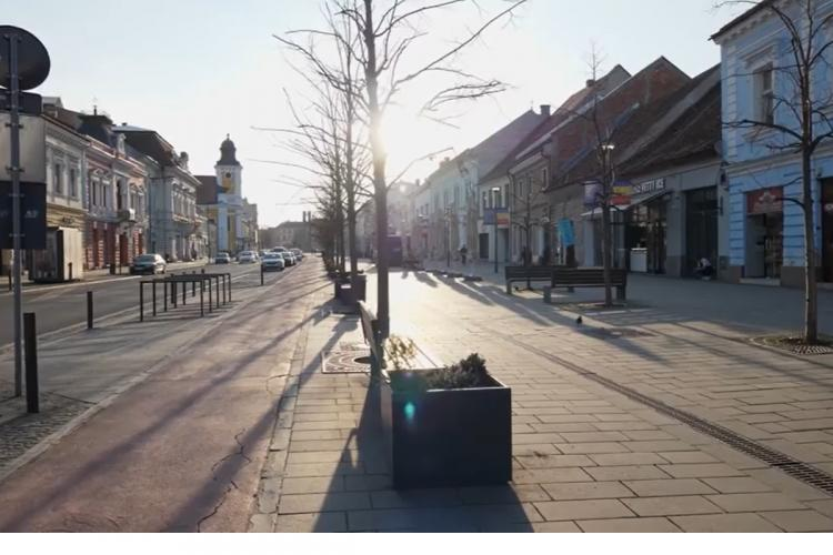 Cum arată Clujul în plină perioadă de pandemie. Ce recomandări au autoritățile pentru clujeni VIDEO