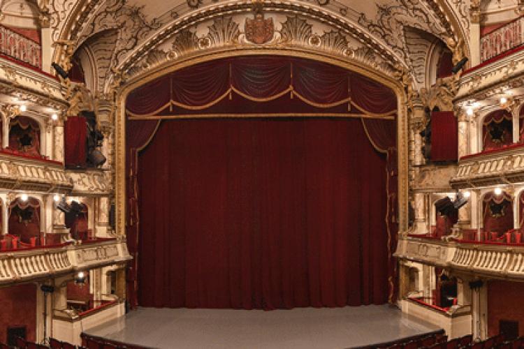 """Opera Națională Română din Cluj-Napoca nevoită să suspende spectacolul """"Bărbierul din Sevilla"""" din cauza măsurilor împotriva coronavirus"""