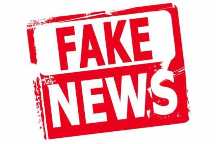 """ATENȚIE! Poliția avertizează despre mesajele tip """"fake-news"""" care circulă pe internet. Ce informații se vehiculează"""