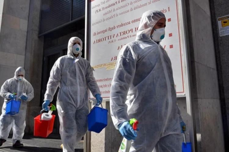Italia suspendă plata ratelor la creditele imobiliare pentru cetățenii afectați de criza coronavirusului