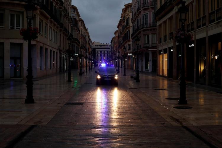 Spitalele private din Spania au fost naționalizate, pentru a lupta împotriva coronavirusului