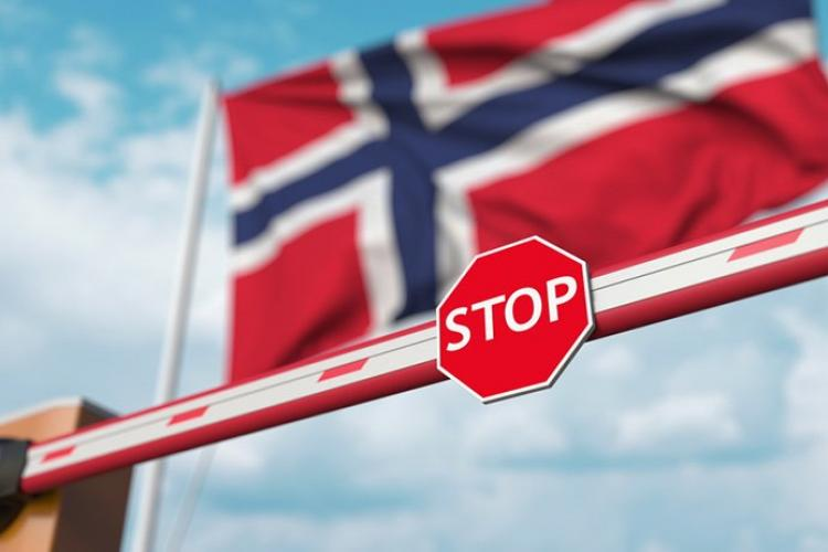 """Norvegia aplică cele mai dure măsuri de pe """"timp de pace"""" împotriva coronavirusului. România se mișcă bine?"""
