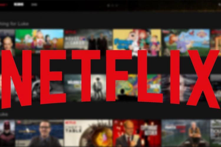 UE cere Netflix să nu mai difuzeze filme filme HD pe durata pandemiei de coronavirus