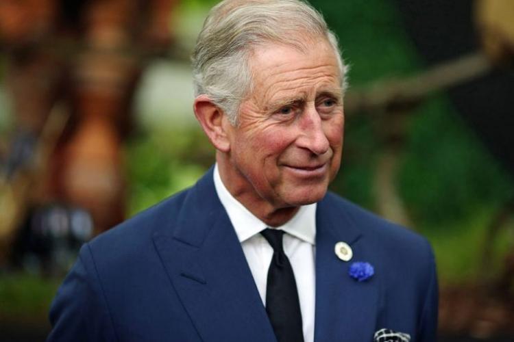 Prinţul Charles, confirmat cu noul coronavirus