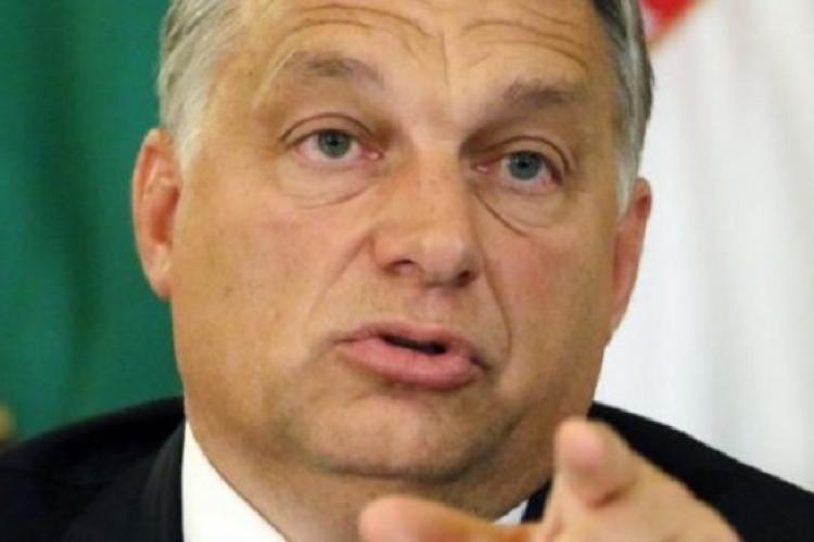 Ungaria suspendă plata ratelor până la finele anului