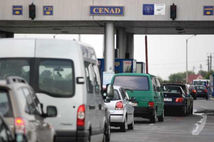Ungaria își închide frontierele pentru cetățenii nerezidenți