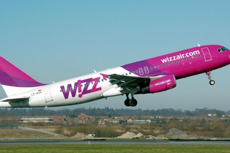 Wizz Air și-a suspendat zborurile spre Israel! Cum se pot recupera banii pe bilete