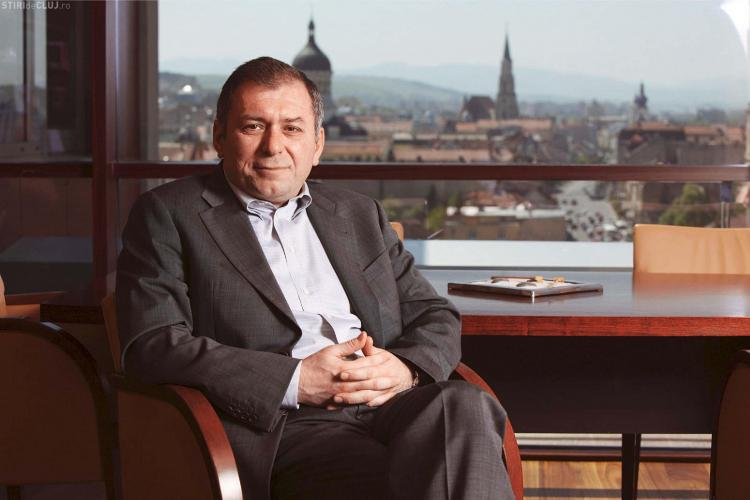 Horia Ciorcilă: Vom susține companiile și clienții creditați. Solidaritatea a devenit obiectivul principal
