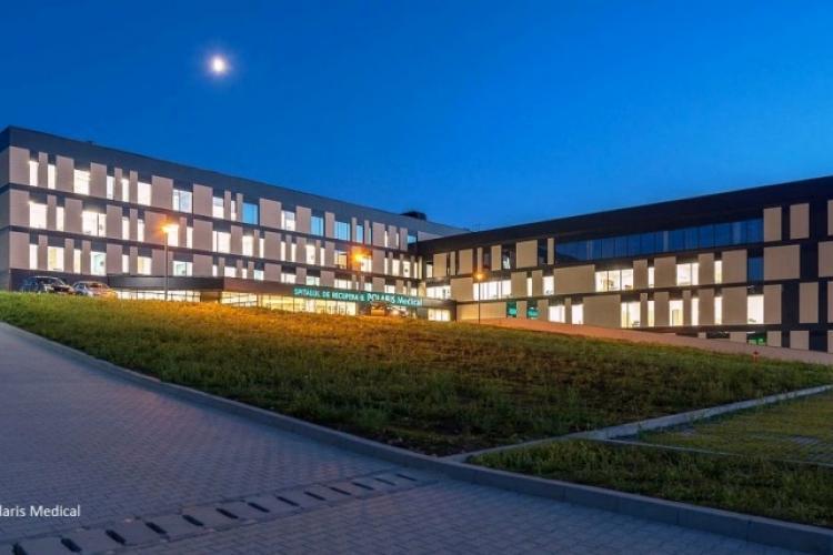 Premieră națională la Cluj: Un spital privat a fost preluat de autorități pentru a trata pacienții cu coronavirus