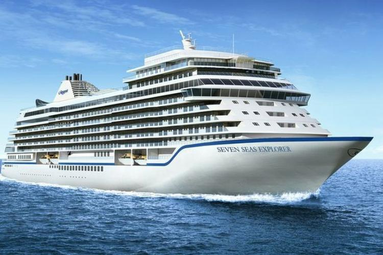 Trump vrea să transforme navele de croazieră în spitale plutitoare
