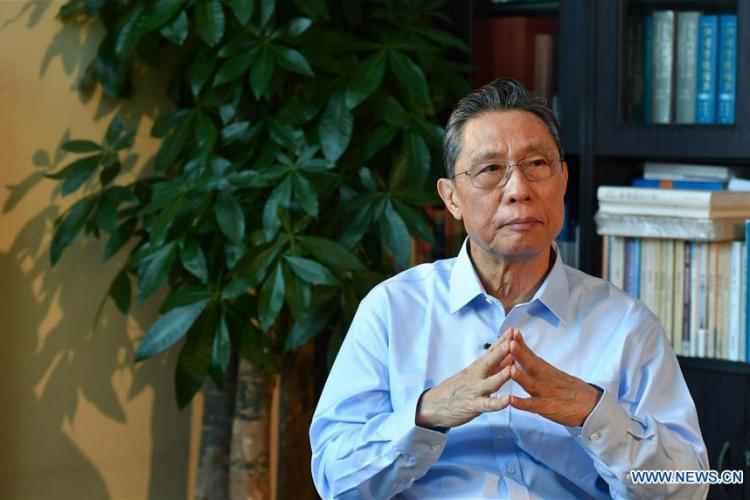 Cel mai mare epidemiolog chinez: Imunizarea colectivă nu este soluția împotriva coronavirusului