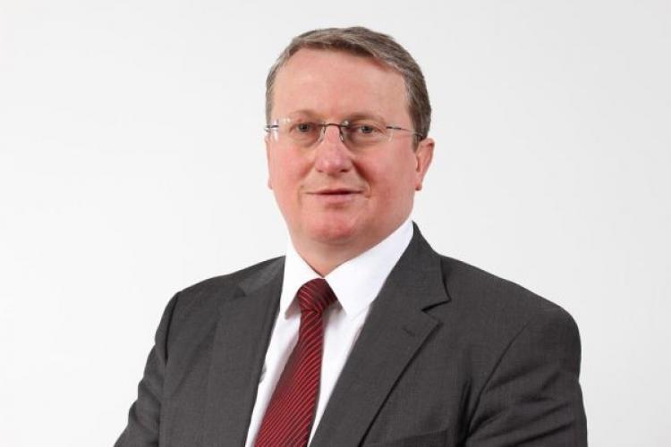 Liderul PRO România Cluj, Remus Lăpușan: