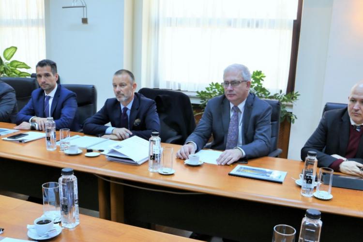 Directorii Aeroporturilor din România au discutat despre impactul coronavirusului asupra traficului de pasageri