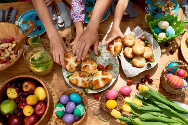 Ce avem și ce NU avem voie să facem de Paște! Citește răspunsurile date de autorități