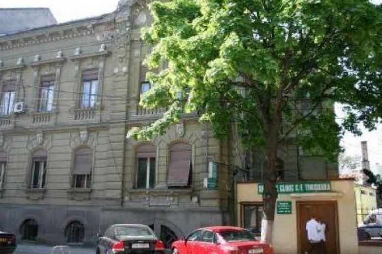 Demisii la Spitalul Clinic CF Timișoara, după ce asistente este tem de coronavirus