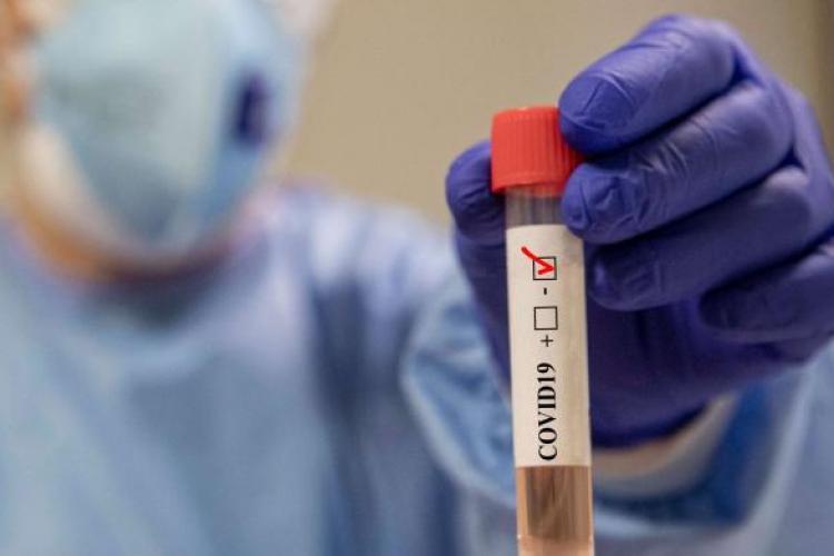 Primul cadru medical mort în România din cauza coronavirusului
