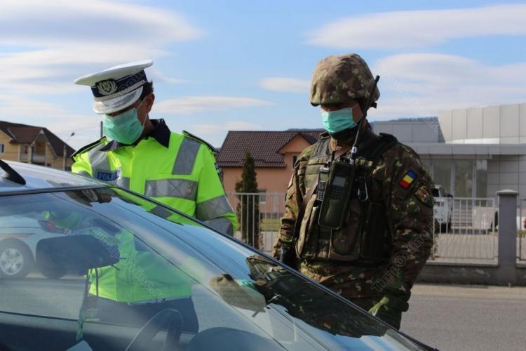 Român condamnat pentru că a fugit din izolare și carantină, în mod repetat