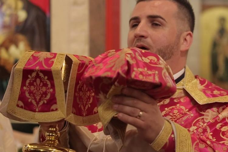 Părintele Marțiș explică cum ar trebui să parcurgem această perioadă a Săptămânii Patimilor