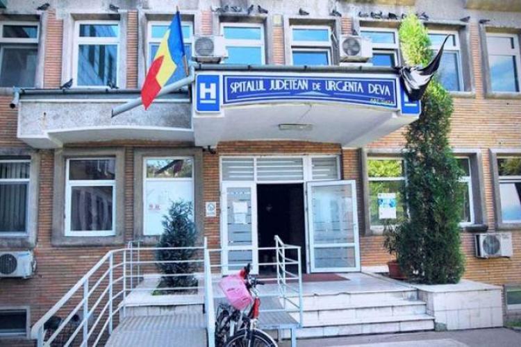 Medicii militari preiau Spitalul din Deva, după cel din Suceava