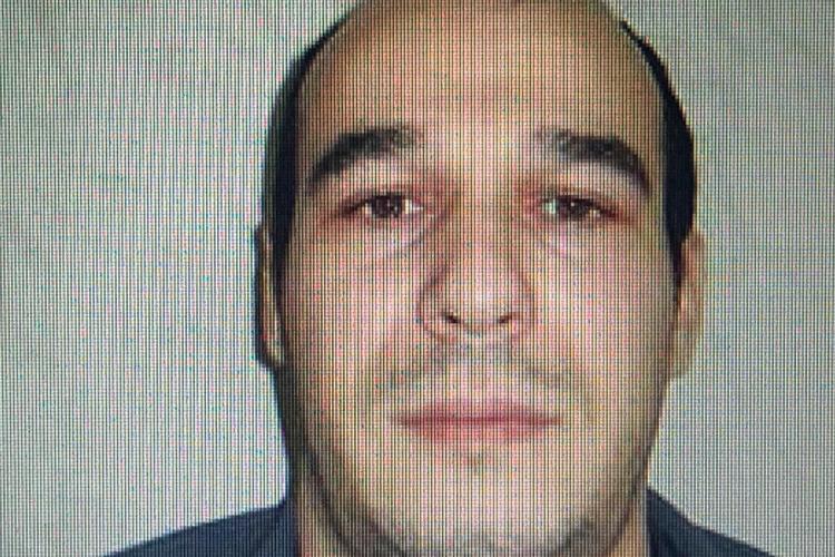 UPDATE: A fost găsit/Cine este bărbatul care a fugit din spitalul unde era internat