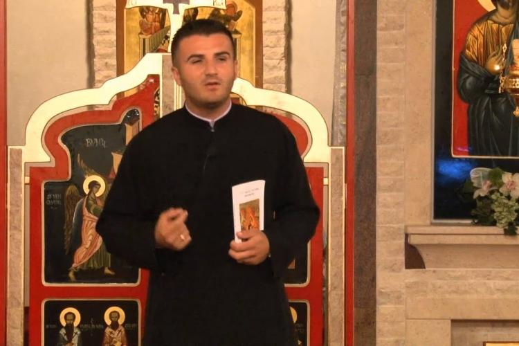 """Parohia Ortodoxă """"Sfântul Ioan Iacob Hozevitul"""", Florești - CLUJ transmite slujba de Înviere LIVE"""