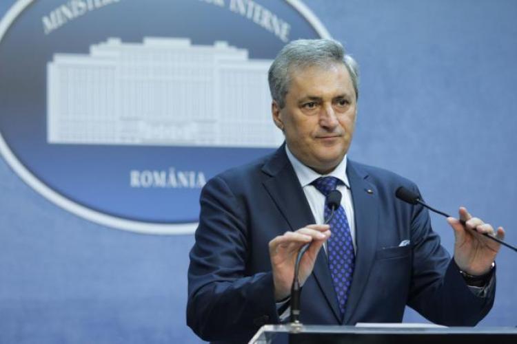 Ministrul de Interne anunță o nouă Ordonanță Militară, înainte de Paște: E de preferat să facem acum un sacrificu