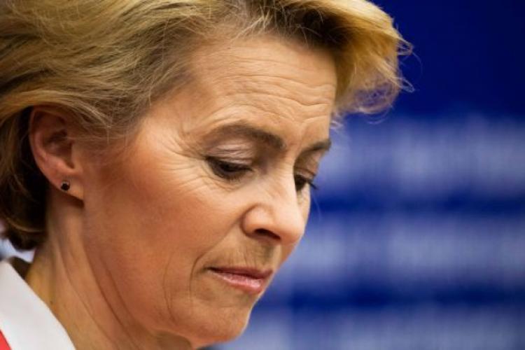 UE cere iertate Italiei pentru reacția tardivă în fața epidemiei. Medcii români sunt apreciați