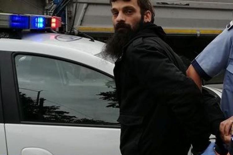 Individ periculos liber în Mănăștur. A fost reținut și eliberat pentru tentativă de viol: Nu pot face nimic, dacă nu e vreo infracțiune - FOTO