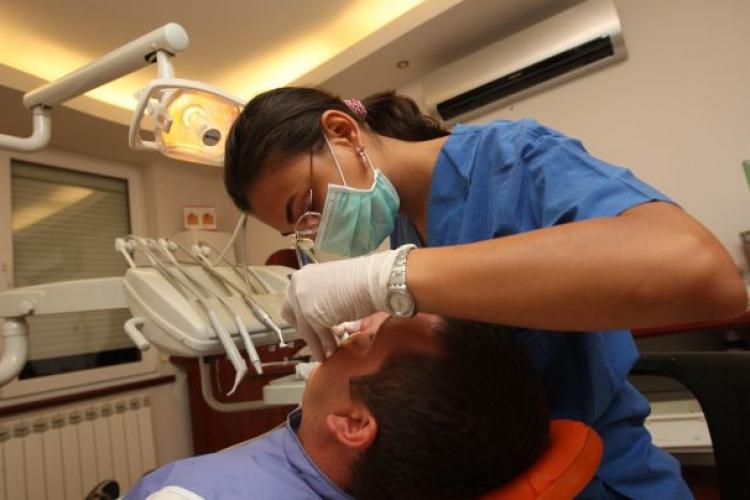 Cluj: Urgențele stomatologice sunt asigurate de catre Spitalul Clinic Judetean de Urgență Cluj-Napoca
