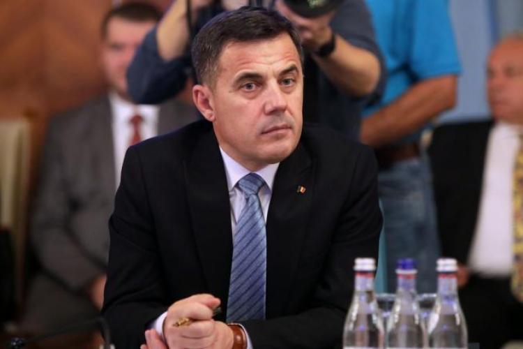 Ministrul lucrărilor publice a semnat contractul pentru Spitalul Regional Cluj. Care este termenul de finalizare