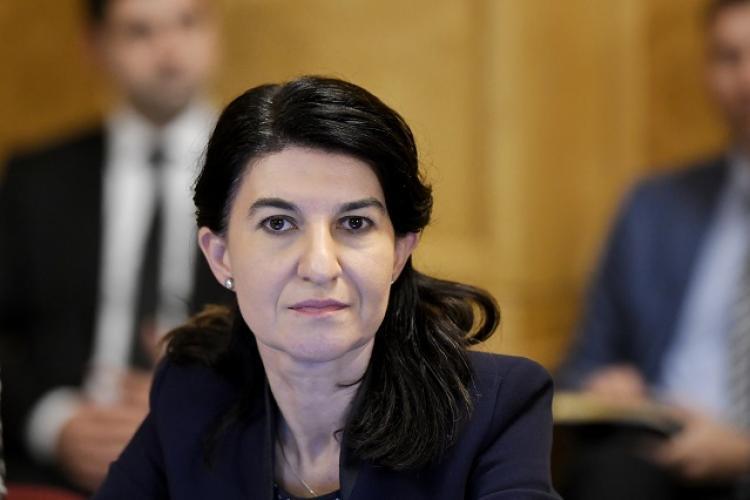 Mesajul ministrului Muncii: Angajații sunt oxigenul economiei VIDEO