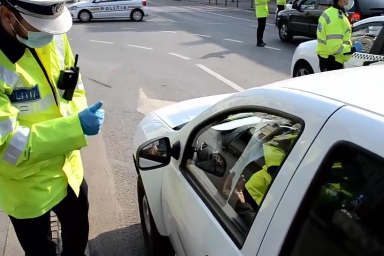 Cum să vă legitimați când vă oprește Poliția - VIDEO