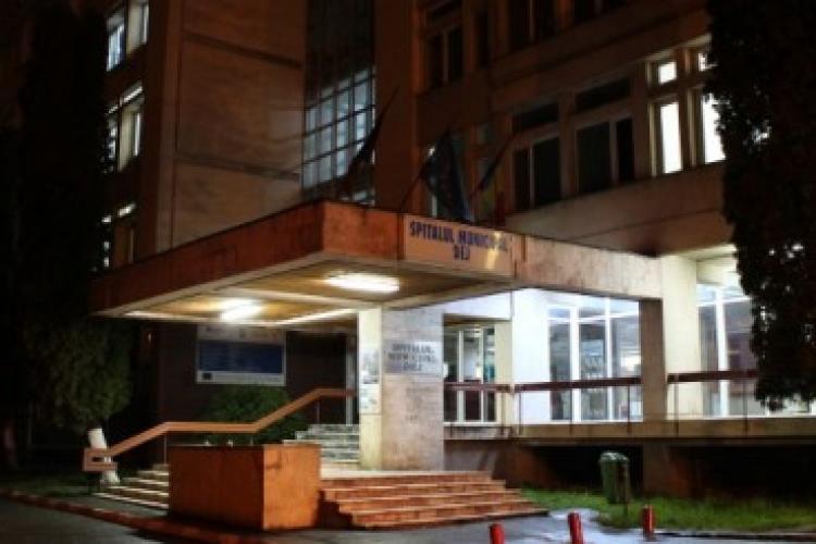 Niciun medic sau asistent de la Dej nu a luat coronavirus de la pacienta bolnavă din Cetan