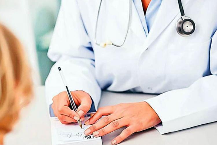 Ministrul Sănătății, la Cluj: Vom acorda sporul de 500 de euro și medicilor de familie