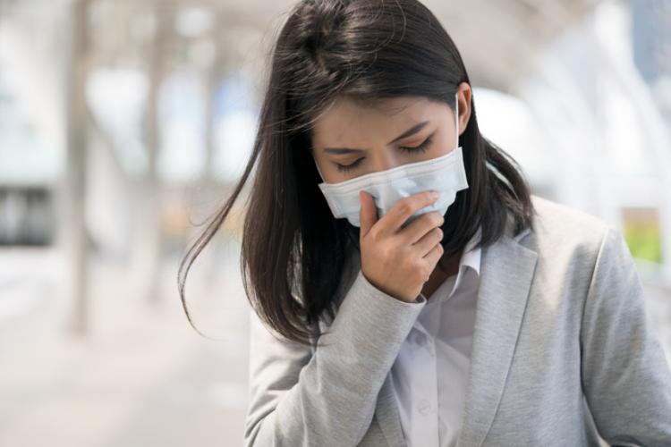 Floreștiul, prima comună din județ unde oamenii trebuie să își acopere nasul și gura în public