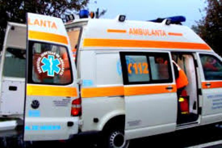 Clujeancă decedată după ce a căzut într-o fosă septică. A fost resuscitată timp de 45 de minute