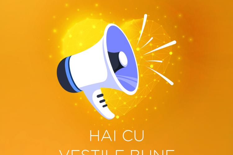 UNTOLD a lansat campania UNITED, inițiativa care unește binele din România! VIDEO