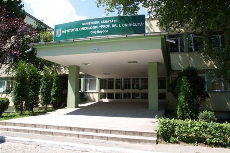 Se face anchetă la Institutul Oncologic din Cluj, unde sunt 20 cazuri de coronavirus