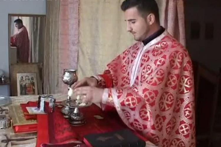 Părintele Marțiș despre Săptămâna Patimilor: Ar trebui să fie un concediu pentru suflet