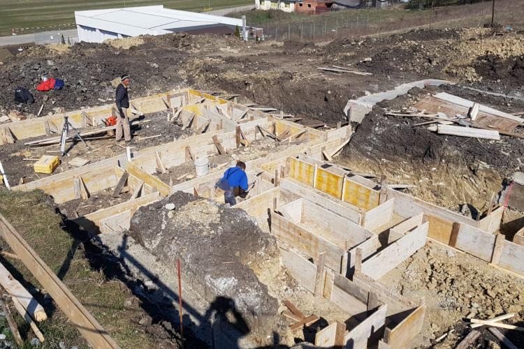 Piața imobiliară din Cluj e în cădere liberă, pe fondul pandemiei de coronavirus