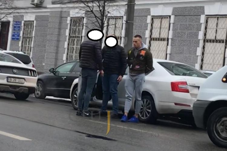 """Jula Lucian, cercetat în dosarul proxeneților milionari de la Cluj și Dej, își punea nevasta la """"produs"""""""